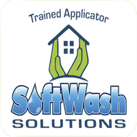 Soft Wash Algae Treatment