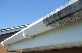 gutter cleaning co louth